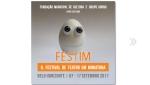 FESTIM _ Festival de Teatro em Miniatura e Teatro Lambe Lambe2017