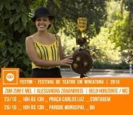 ZUM ZUM E MEL | Alessandra Zanandreis | Belo Horizonte / MG