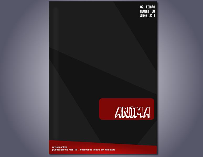 Revista Anima 2.edição _ clique para visualizar no modo virtual