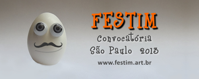 FESTIM _ Convocatória Paço das Artes