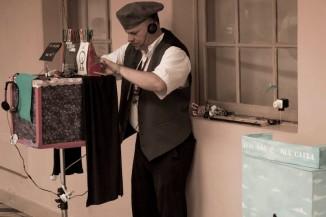 FESTIM - Festival de Teatro em Miniatura _ Centro Cultural UFMG 2012 _ Foto Fabiana Leite