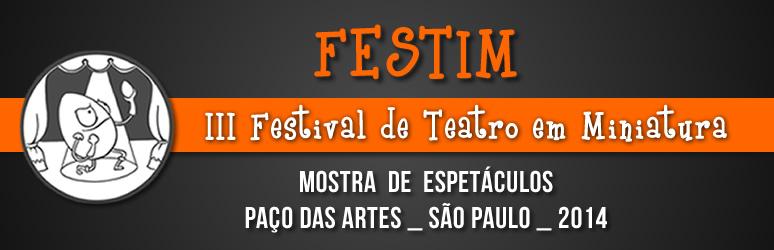 FESTIM _ Festival de Teatro em Miniatura 01