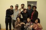 FESTIM – Festival de Teatro em Miniatura _ Mostra de Espetáculos _ Oficina Teatro de Papel _ Grupo Girino _ Paço das Artes2013