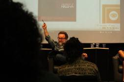 FESTIM 2016 _ Festival de Teatro em Miniatura _ Café Debate + Revista Anima _ Foto Elvira Cardeal