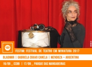 // FESTIM 2017 // BLADIMIR | GABRIELA CRAVO CANELA