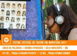 // FESTIM 2017 // CIRCO DA PULGÁRIA | HERMES PERDIGÃO