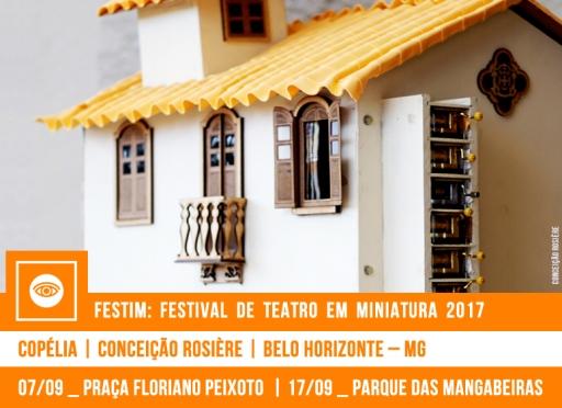 // FESTIM 2017 // COPÉLIA | CONCEIÇÃO ROSIÈRE