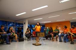 FESTIM - FESTIVAL DE TEATRO EM MINIATURA - Laboratório Teatro Lambe Lambe - Foto Hugo Honorato