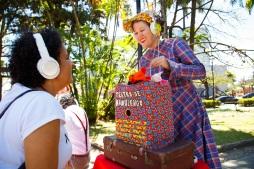 FESTIM - FESTIVAL DE TEATRO EM MINIATURA - Mostra de Espetaculos - Praça Floriano Peixoto - Foto Hugo Honorato (11)