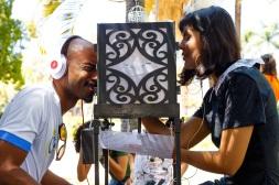 FESTIM - FESTIVAL DE TEATRO EM MINIATURA - Mostra de Espetaculos - Praça Floriano Peixoto - Foto Hugo Honorato (34)