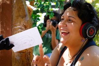 FESTIM - FESTIVAL DE TEATRO EM MINIATURA - Mostra de Espetaculos - Praça Floriano Peixoto - Foto Hugo Honorato (47)
