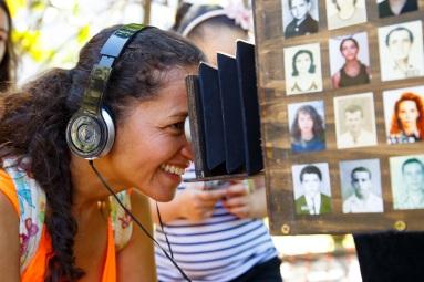 FESTIM - FESTIVAL DE TEATRO EM MINIATURA - Mostra de Espetaculos - Praça Floriano Peixoto - Foto Hugo Honorato (8)