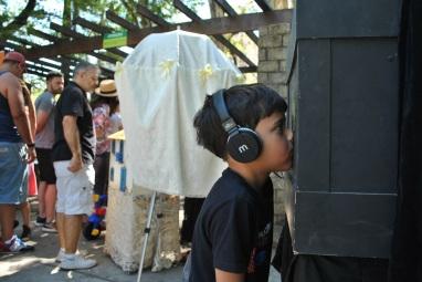 FESTIM - FESTIVAL DE TEATRO EM MINIATURA - Mostra de Espetaculos - Praça Floriano Peixoto - Foto Lais Petra (21)