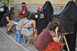 ESTIM - FESTIVAL DE TEATRO EM MINIATURA - Mostra de Espetáculos - CCBB BH - Foto Lais Petra
