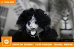 FESTIM 2018 |  ENCENDER LA OSCURIDAD | TEATRO PEDRALIBRE