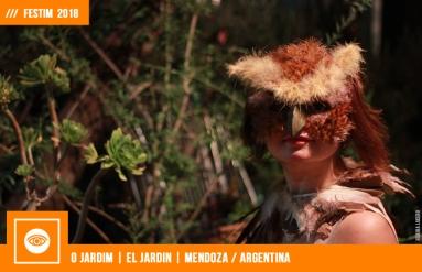 FESTIM 2018 | O JARDIM | EL JARDIN