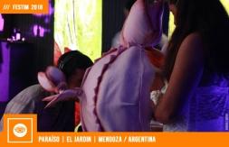 FESTIM 2018 | PARAÍSO | CIA EL JARDIN