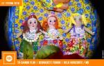 FESTIM 2018 |  TÁ CAINDO FLOR | BERNADETEFIORINI