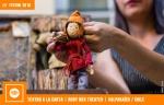 FESTIM 2018 |  TEATRO A LA CARTA | RUBY BOXTHEATER