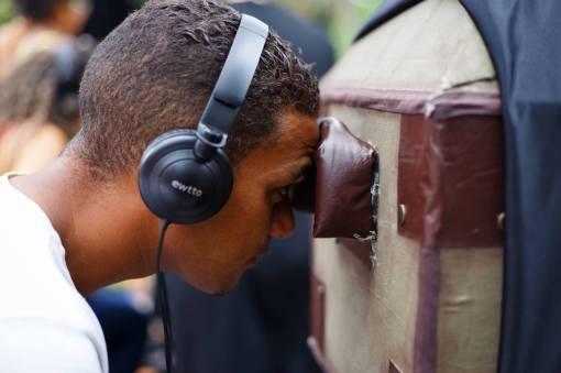 FFESTIM 2018 _ MOSTRA FESTIM DE ESPETÁCULOS | PARQUE MUNICIPAL _ Foto Hugo Honorato