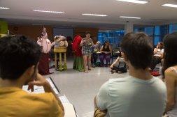 FESTIM 2018 _ LABORATÓRIO DE TEATRO EM MINIATURA _ Foto André Castro