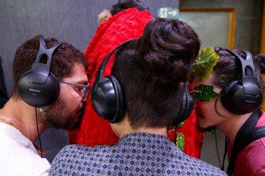 FESTIM 2018 _ ROJO PROFUNDO DESEO _ Foto Hugo Honorato