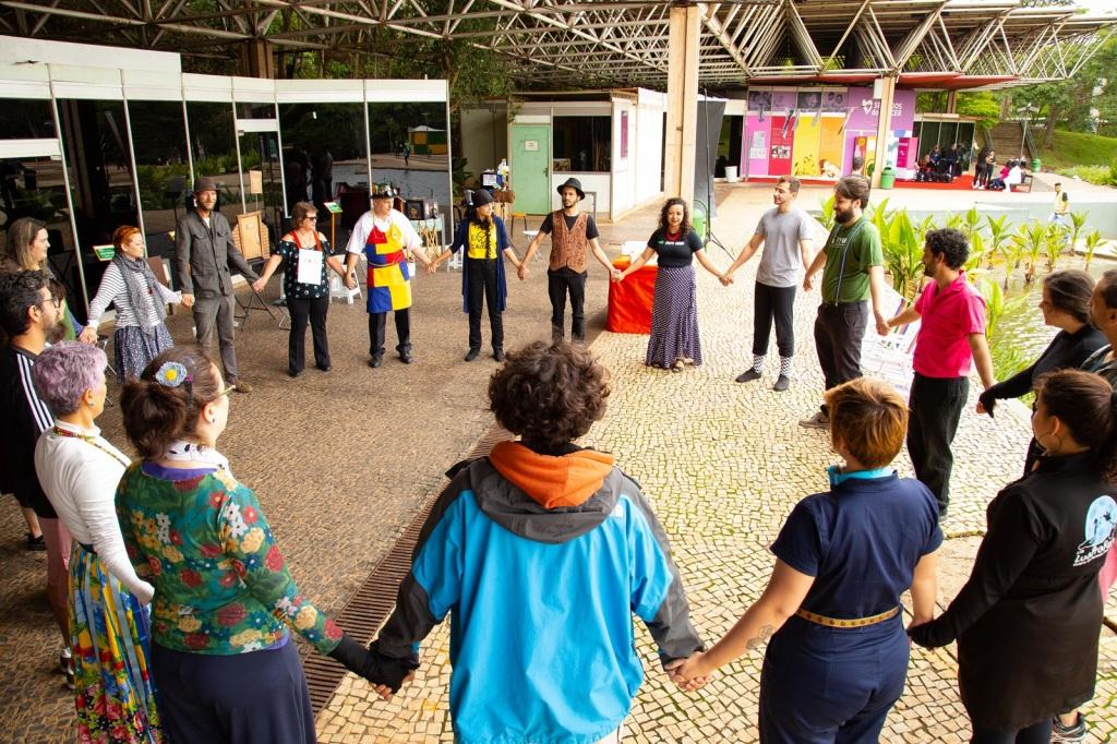 FESTIM 2019 | FESTIVAL DE TEATRO EM MINIATURA E TEATRO LAMBE LAMBE